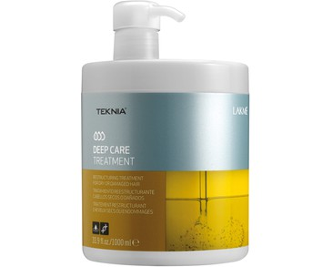 Lakme Teknia Deep Care Deep Care Treatment 1000 ml