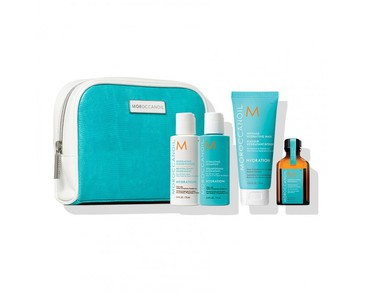 Moroccanoil Travelkit Hydrating