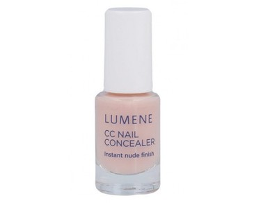 Lumene Gloss & Care CC Nail Concealer 5ml