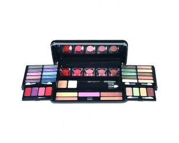 Makeup Box Classic Complet Make Up Palette