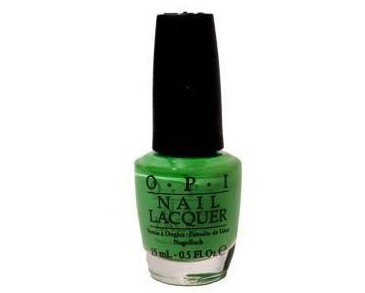 OPI Nail Lacquer Front Lawn 15ml