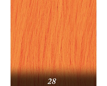 Tejpextensions - 28.Light Copper Blond (utgår)