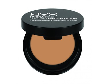 NYX PROF. MAKEUP Hydra Touch Powder Foundation - Beige