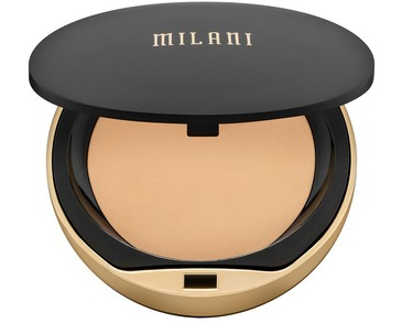 MilanMilani Conceal + Perfect Shine-Proof Powder - 03 Natural Light