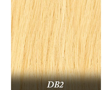 Classic Line - 60/65 cm (10-pack) - DB2.Light Golden Blond