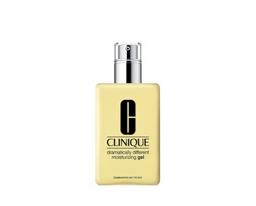 Clinique Dramatically Different Moisturizing Gel Comb/Oily 125ml