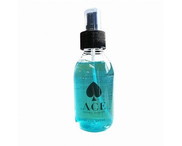 Ace Natural Haircare Ace Beach Spray 150ml