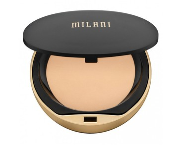 Milani Conceal + Perfect Shine-Proof Powder - 02 Nude