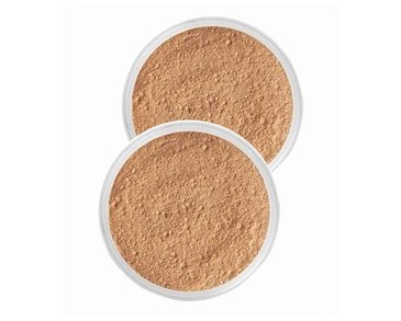 2-pack  Bare Minerals Foundation Medium Beige 8g