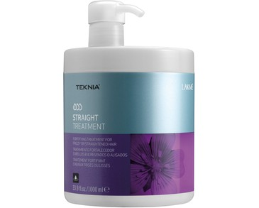 Lakmé Teknia Straight Straight Treatment 1000 ml