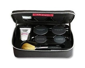 Bare Minerals Get Started Complexion Kit - Medium Tan