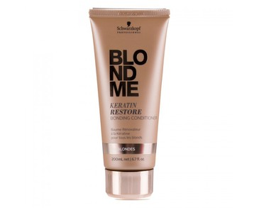 Schwarzkopf Blond Me Keratin Restore Conditioner 200ml