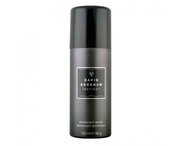 David Beckham Instinct Deo Spray 150ml