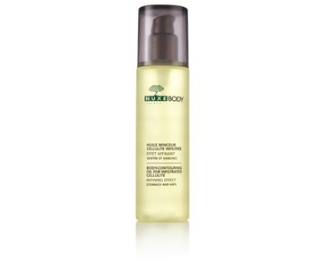 Nuxe Body Contouring Oil For Infiltrated Cellulite 100ml