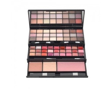 Makeup Box Upstairs Make Up Palette II