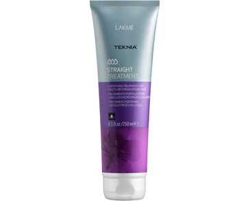 Lakme Teknia Straight Straight Treatment 250 ml