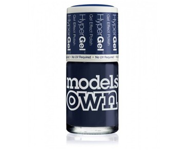 Models Own Hyper Gel Inky Blue 14ml