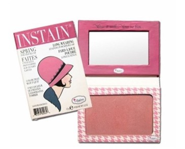 theBalm Instain Houndstooth Blush 6,5g