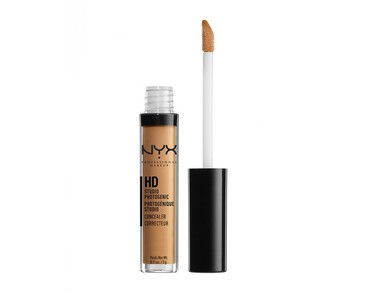 NYX PROF. MAKEUP Concealer Wand - Deep Golden