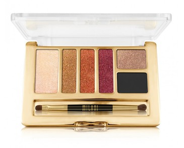 Milani Everyday Shadow Collection - 08 Must have Mettalic