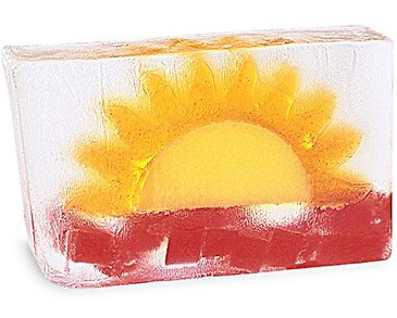 Primal Elements Bar Soap Sunrise, Sunset 170g