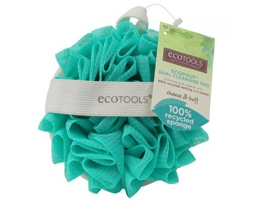 Eco Tools Loofah Cleansing Pad