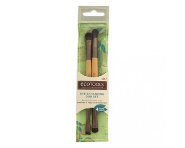 Eco Tools Eye Enhancing Duo Set 2pcs