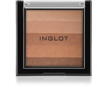 INGLOT AMC MULTICOLOUR SYSTEM BRONZING POWDER 80