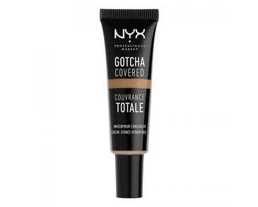 NYX PROF. MAKEUP Gotcha Covered Concealer - Sand