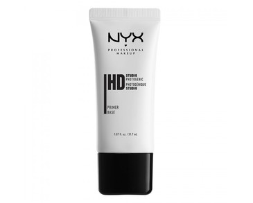 NYX PROF. MAKEUP High Definition Primer Base
