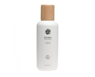 Naobay Spa Body Radiance Lotion 500ml
