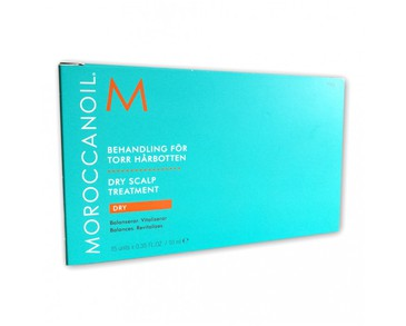 MoroccanOil Dry Scalp Treatment 10ml x 15st