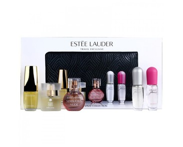 Giftset Estee Lauder Miniature Collection 6pcs
