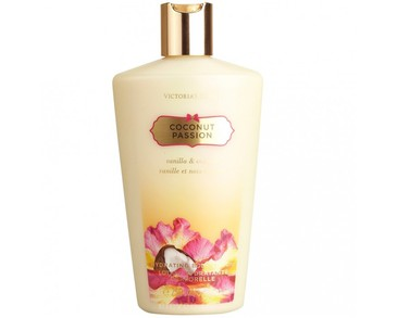 Victorias Secret Coconut Passion Hydrating Body Lotion 250ml