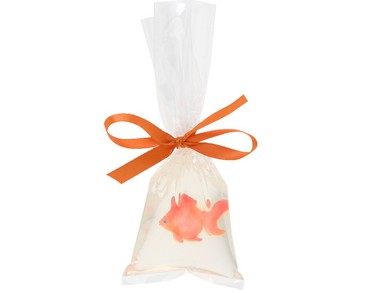 Primal Elements Fish In a Bag Goldfish 100g