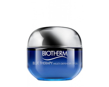 Biotherm Blue Therapy Multi-Defender Normal Skin SPF25 50ml