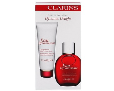 Clarins Dynamic Delight Kit