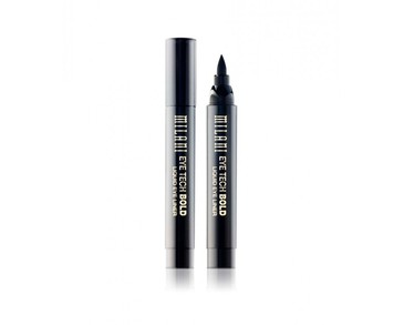 Milani Eye Tech Bold Liquid Eye Liner Black