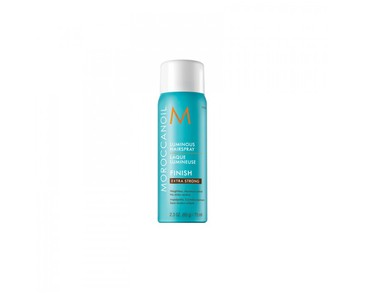 MoroccanOil Luminous Extra Strong Hairspray 75ml