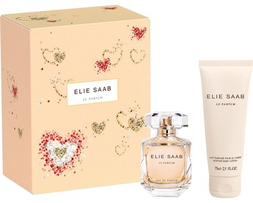 Giftset Elie Saab Edp 30ml + Body Lotion 75ml