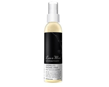 Less Is More Lindengloss Finishing Spray 150ml