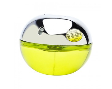 DKNY Be Delicious For Women Edp 100ml