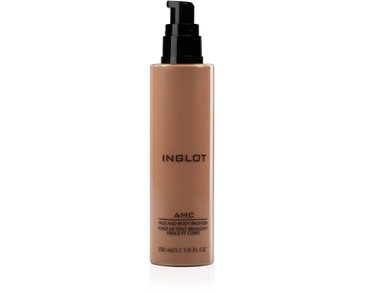 INGLOT AMC FACE AND BODY BRONZER 150 ml 95