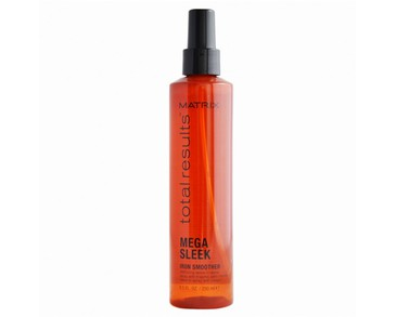 Matrix Total Results Mega Sleek Iron Smoother 250ml