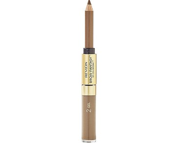 Revlon Brow Fantasy Duo Gel + Pencil Dark Blonde