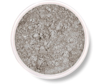 YAG Eyeshadow  Silver dust 1 gram