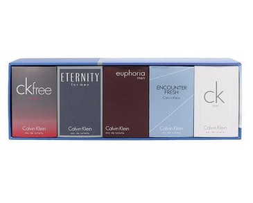 Giftset Calvin Klein Mix For Men