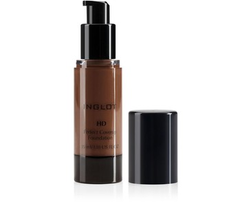 INGLOT HD PERFECT COVERUP FOUNDATION 87