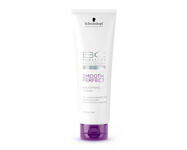 Schwarzkopf Bc Bonacure Bc Smooth Smoothing Cream 125ml