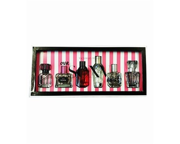 Giftset Victorias Secret Our Sexy Best